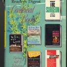 Reader's Digest Condensed Books ~ Spring 1963 vol 2