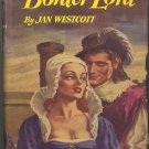 The Border Lord by Jan Westcott ~ Book 1946