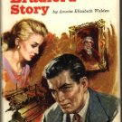 The Bradford Story ~ Hardcover Book 1956