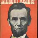 The Lincoln Reader Book edited by Paul M. Angle ~ Book 1947