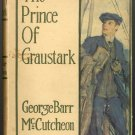 The Prince of Graustark by George Barr McCutcheon ~ Book 1914