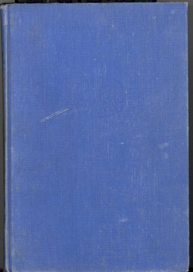 The Purple Plain by H. E. Bates ~ Book 1947