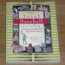 The Total Baseball Catalog ~ Paperback Book 1998