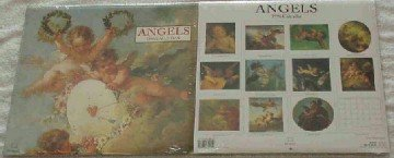 Angels ~ 1996 Calendar ~ Unused
