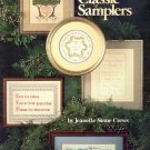 Charted Classic Samplers ~ Cross-Stitch Chart 1979