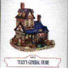 Liberty Falls Americana Collection ~ Tully's General Store ~ 1993