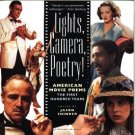 Lights, Camera, Poetry!  American Movie Poems, the First Hundred Years ~ Book 1996