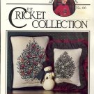 Trim the Tree ~ Karen Hyslop ~ Cross-stitch Chart 1989