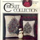 Trim the Tree ~ Karen Hyslop ~ Cross-stitch Chart 1989