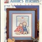 Annie's Friends ~ Barbara Mock ~ Cross-stitch Chart 1987