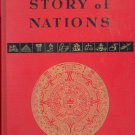 Story of Nations Book ~ 1960