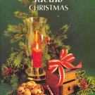 Christmas by Ideals ~ Poems Book 1983