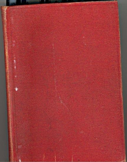 Burt's Spanish-English and English-Spanish Dictionary ~ Book