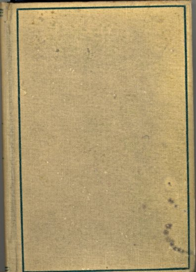 Frau Sorge Roman Von Hermann Sudermann ~ Book 1927