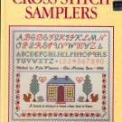 Cross-stitch Samplers by Better Homes and Gardens ~ Book 1986