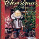 Christmas at Home ~ 1992 Book