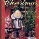 Christmas at Home ~ 1992 Book