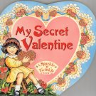 My Secret Valentine by Jane Gerver ~ Book 1997
