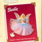 Hallmark Ornament ~ Barbie Swan Lake 2003