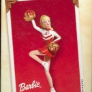 Hallmark Ornament ~ Barbie Cheers for Fun!  2002
