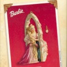 Hallmark Ornament ~ Barbie as Rapunzel  2002