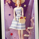 Hallmark Spring Ornament ~ Suburban Shopper Midge ( Barbie's friend ) ~ 1998