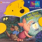 Two Best Buddy Tales ~ Winnie the Pooh ~ Book ~ 2000