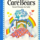 A Tale from the Care Bears Book Sweet Dreams for Sally ~ Book 1983