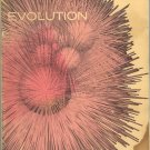 Evolution ( Modern Biology Series ) by Jay M. Savage ~ Book 1963