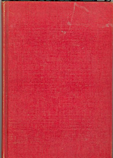 Miracle on 34th Street by Valentine Davies ~ Book 1947