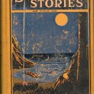 Sea Stories as told to the Page Cadets at Catalina by Robert A. Gibbs ~ Book ~ 1926