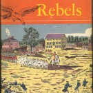 America Rebels by Richard M. Dorson ~ Book ~ 1953