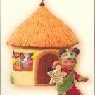 Hallmark Ornament ~ Africa - Joy to the World Collection 2007