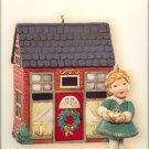 Hallmark Ornament ~ Ireland - Joy to the World Collection 2007