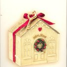 Hallmark Ornament ~ New Home 2007