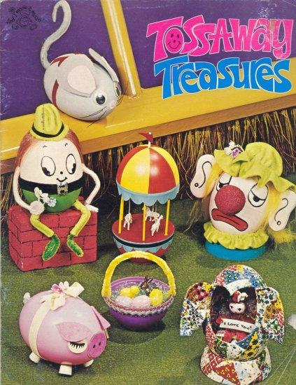 Tossaway Treasures ~ 1976