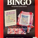 Bingo ~ Cross-stitch Chart ~ 1985