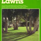 All about Lawns (Ortho's All About Series) ~ Book 1979