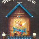 Berryhill Farm Vol 2 Decorative Painting Booklet 1989