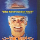 The Man With Two Brains ~ DVD ~ Steve Martin