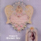 Heavenly Angels Decorative Painting Booklet 1989