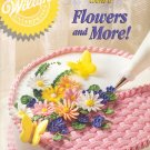 Wilton Course II Flowers and More! Book 1997