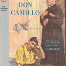 The Little World of Don Camillo by Giovanni Guareschi ~ Book 1954