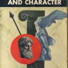 Greek Civilization and Character by Arnold J. Toynbee ~ Book 1953