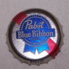 PBR (Pabst, red, white and blue) bottle cap (single)