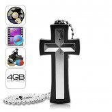Cross Spy Camera - Ultimate Hidden Digital Camcorder (4GB)