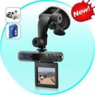 Car DVR with 2.5 Inch LCD (Motion Detection, SD)