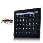 Eximus - Android 2.3 Tablet with 7 Inch Touchscreen and WiFi