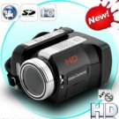 Handheld HD Digital Camcorder (720P)