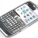 "2.2"" TFT LCD 4 Band 2 SIM 2 Standby QWERTY Keyboard Cell Phone+ JAVA+ WiFi E71W"